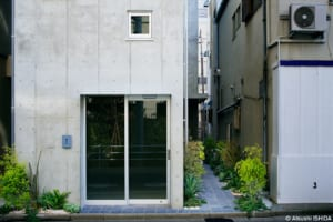 Ooyama apartment
