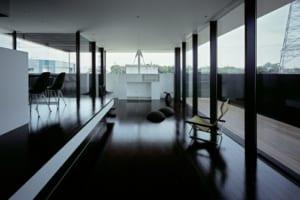 とにかく明るいリビング!選択と集中が良い家につながる模範解答