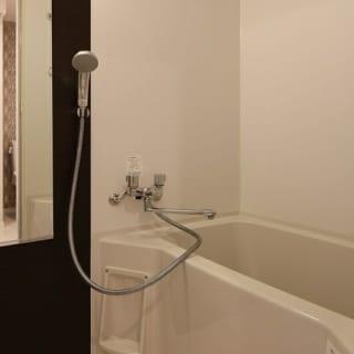 お風呂にもどこか特別感が漂う