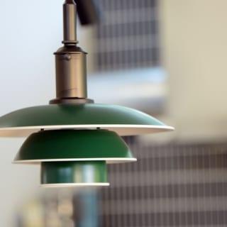 収納、キッチン照明は協同で設計をされる髙橋様の奥様がデザインを担当した。