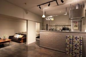 大倉山のマンションリノベーション