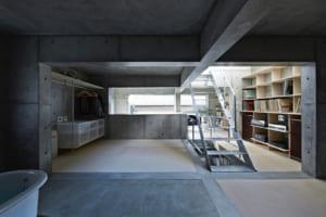 鉄筋コンクリート構造・地上3階建てなのに2000万円台!「リブハウス」という名の住宅