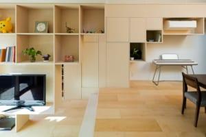 迷ったときは建築家に相談!2000万円台で実現した、2つの「壁」を持つ注文住宅