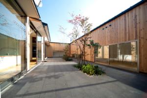 南浅田の家