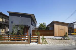 家全体を小さな美術館に! 女性建築家が手掛けた「ギャラリーのある家」