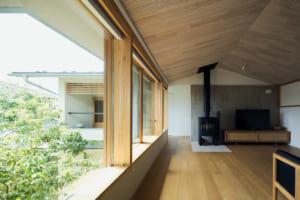 成田西の家