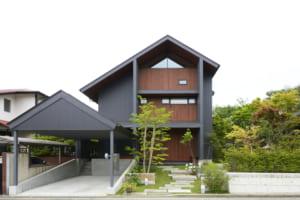 朝比奈山荘