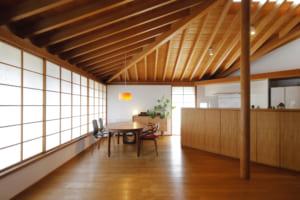 「調和」と「融合」で実現 日本の住宅の新たなカタチ