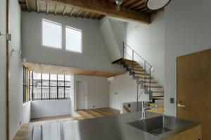 HP屋根の家