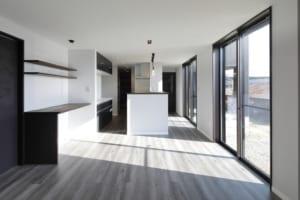 高断熱、高耐震、快適動線、豊富な収納… 「快適な住み心地」を形にした理想の住まい