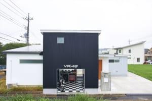 YS-House