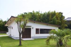 Torami Structure
