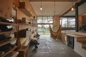 一級建築士事務所co-designstudio