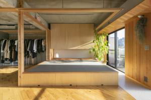 竹味佑人建築設計室|YTAW