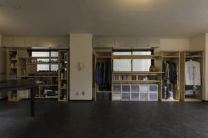 建築家が考えたアイデア家具をDIY。 ローコストリノベで住み心地アップ