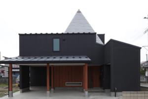 井上孝紀建築設計事務所