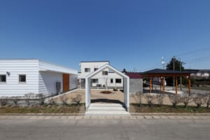 mizuiro architects 一級建築士事務所