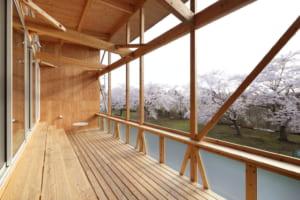 三沢の家 / house in misawa